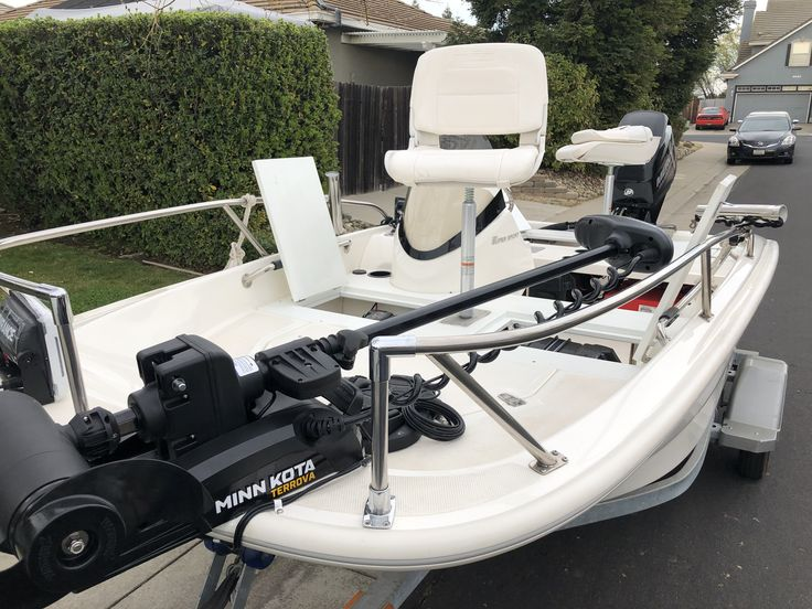 my update and better Boston Whaler in 2020 Boston whaler