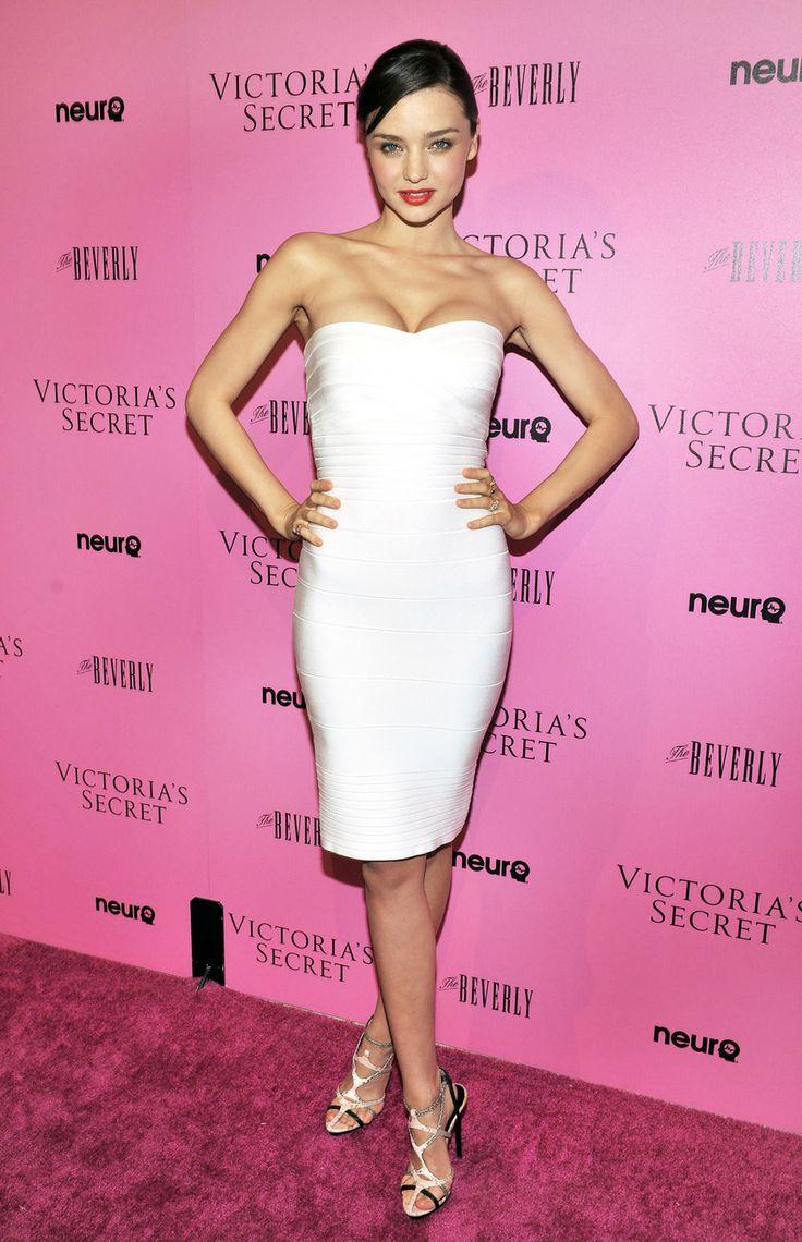7 mejores imágenes de Miranda Kerr en Pinterest   Vestidos cortos ...