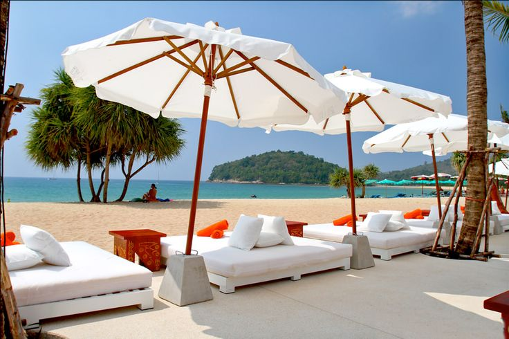 Beach clubs are the latest hot trend in Phuket; and a simple yet complex recipe …