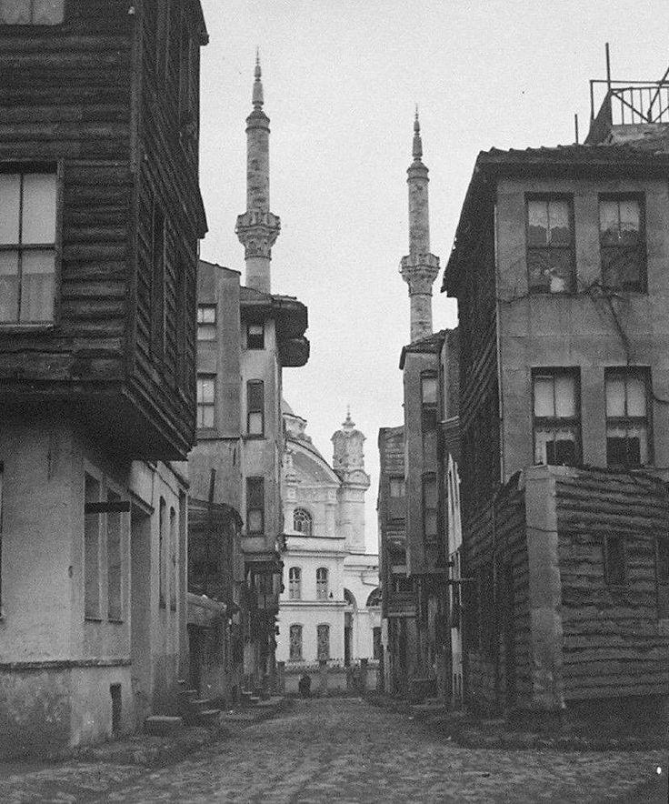 Ortaköy / 1944