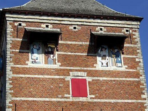 Zimmer TowerZimmer Towers, Travel And Placs, Awesome Random, Cute Ideas, Anthropomorphic Art, Creative Travel, Fun, Belgium Clocks, Clocks Beautifulplaces
