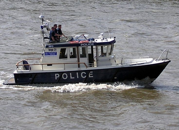 67 Best Images About Police Patrol Boats On Pinterest