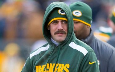 All signs point to Aaron Rodgers missing another game