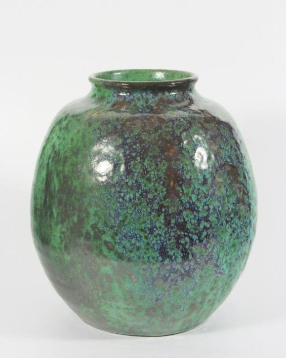 Chris lanooy vase