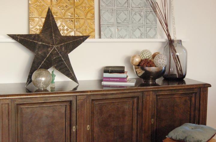 M s de 25 ideas incre bles sobre muebles oscuros en pinterest - Muebles de salon antiguos ...