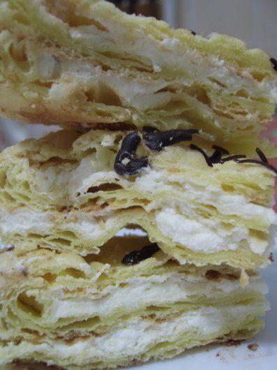 Скуштуйте, не сумуйте!!!, Їжа для душі від Наталі » Кулінарний форум Дрімфуд »…
