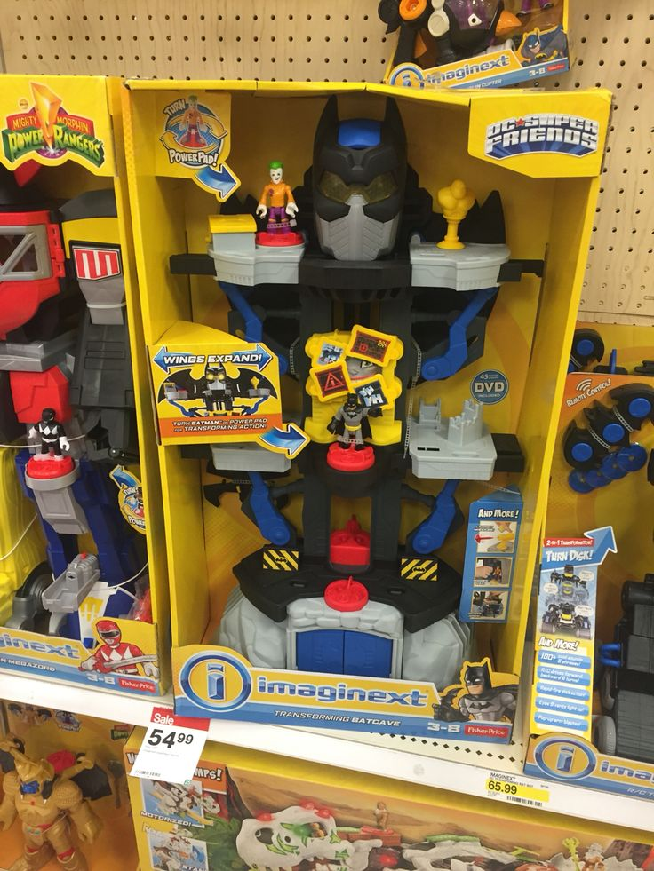 Batman Toys For Boys For Christmas : Best images about toys on pinterest boy