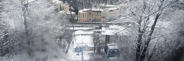 Olimpiadi invernali Sochi 2014: come muoversi con bus e treni