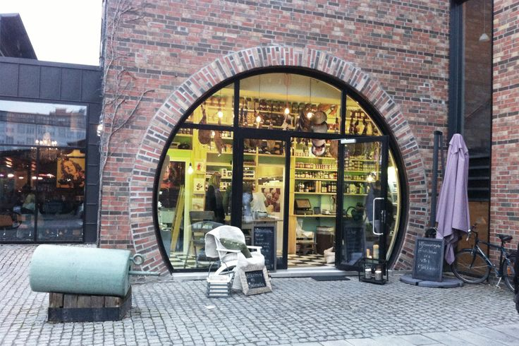 Solsiden, Trondheim - ARC arkitekter