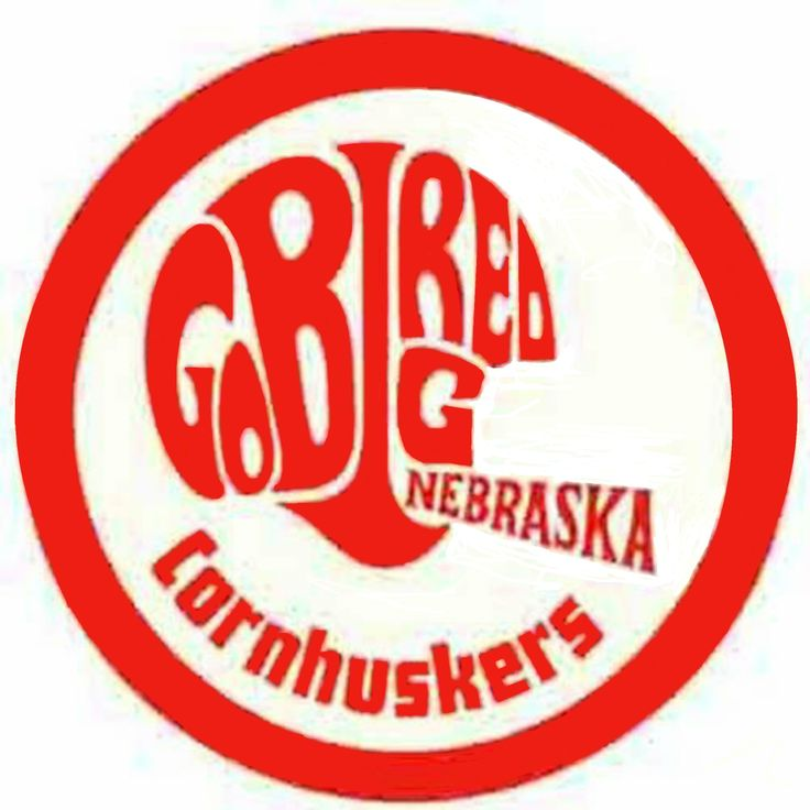 32 Best Images About Husker Graphics On Pinterest Logos