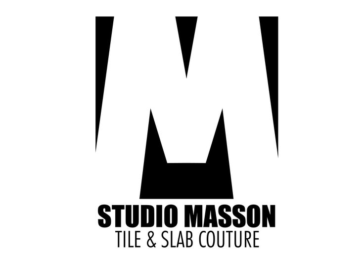 Studio Masson - Tile and Slab Couture