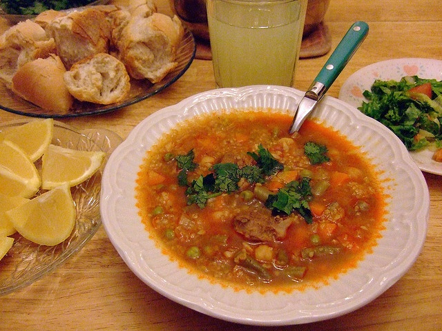 148 best images about algerian cuisine on pinterest