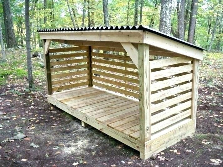 12 Luxury Wood Storage Shed Plans Firewood Shed Backyard Sheds Wood Storage Sheds