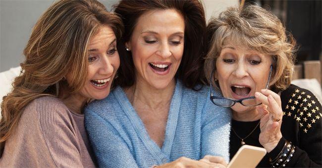 Questa fase non è la fine di un percorso, ma l'inizio dell'età più consapevole della vita femminile: affrontala così e la menopausa ti regalerà grandi tesori!
