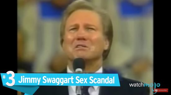 The Biggest Religious Scandals of All Time