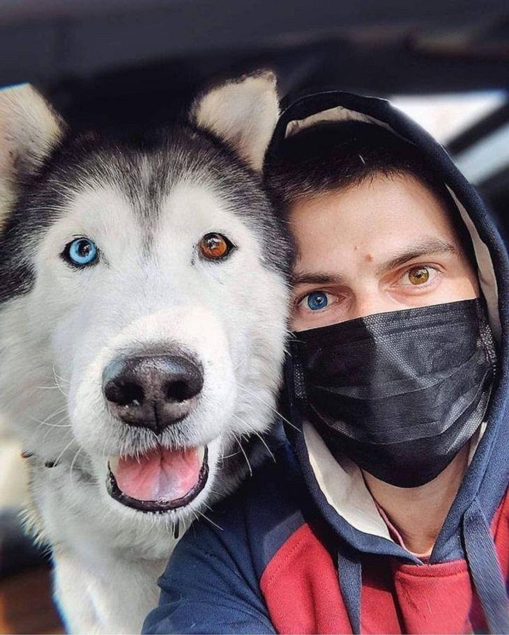 17 Times Nature Made Animals Truly Uncommon Amantes De Los Perros Animales Perros Y Cachorros Lindos