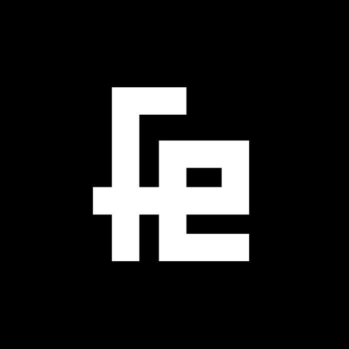 Fahrzeugbau Erfurt by Dietrich Bauer, 1965. #LogoArchive