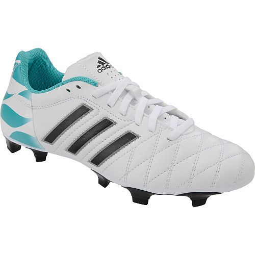 adidas Women\u0027s 11questra FG Low Soccer Cleats