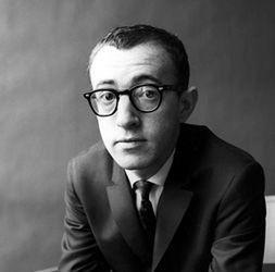 Woody Allen c.1961