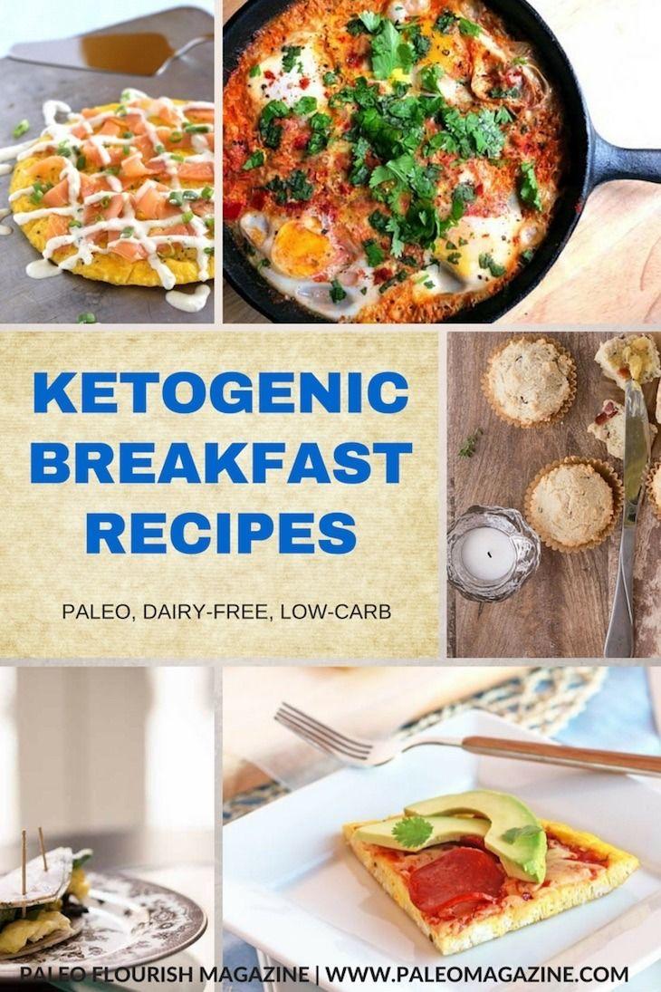 KETOGENIC BREAKFAST RECIPES #keto #ketogenic #recipes https://paleomagazine.com/ketogenic-breakfast-recipes