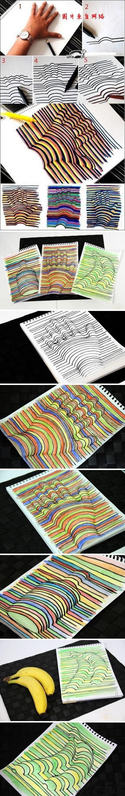 Dessins relief super heros dibujos proyectos de arte et el arte de la artesan a - Coloriage relief ...