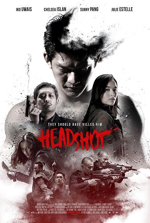 """HEADSHOT  C'è poco da fare: in questo momento, il panorama cinematografico del sud-est asiatico offre quanto di meglio si possa desiderare nel campo delle coreografie marziali. Ci sono meno elementi estetizzanti e meno """"fronzoli"""" rispetto all'estremo oriente, ma questi riescono a trasformare anche una taglierina da ufficio in un'arma letale. Questa volta la storia è un po' più evanescente del solito, ma il film resta comunque godibilissimo.  RSVP: """"The Raid"""", """"The Raid 2"""".  Voto: 7."""