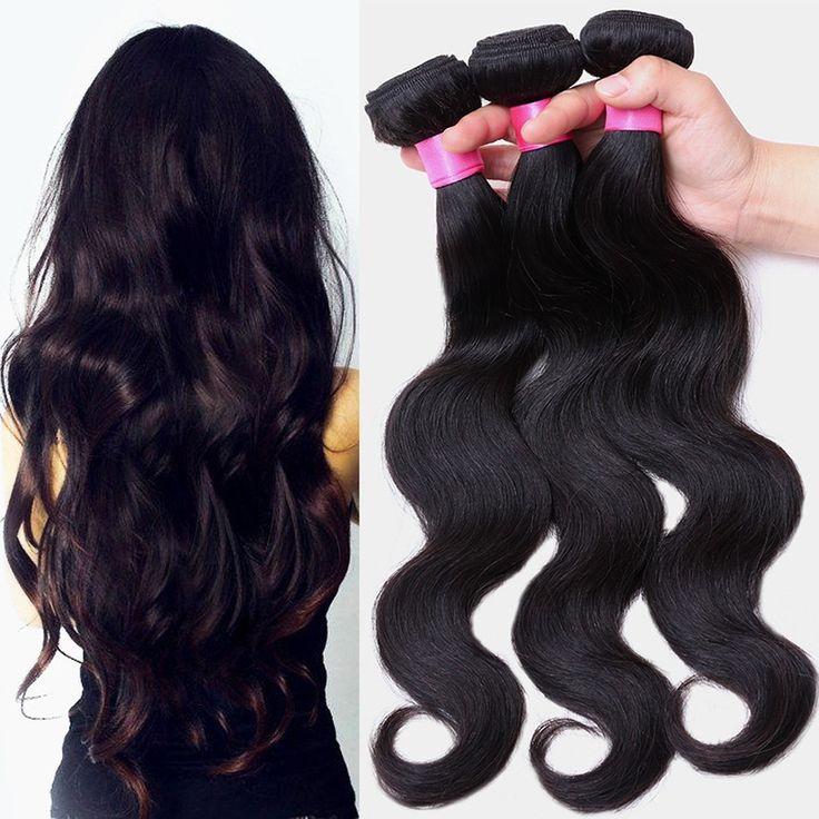Sexy Body Weave Human Hair Weave