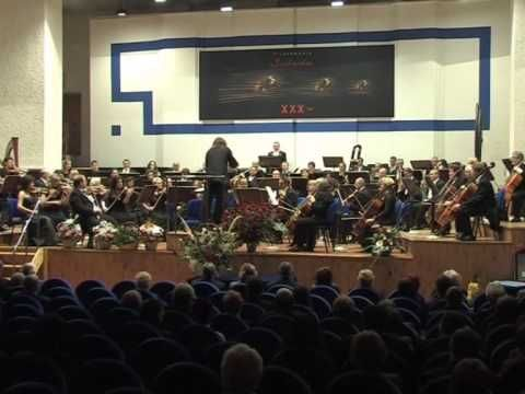 R. Strauss: Der Rosenkavalier Suite, Filharmonia Sudecka & Dariusz Mikul...