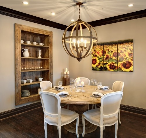 Dining Room Ideas Storage Shelf: 17 Best Images About Recessed Shelves On Pinterest