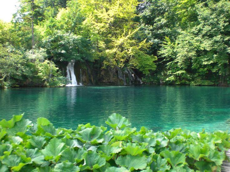 Parc national des lacs de Plitvice Plitvica 69855