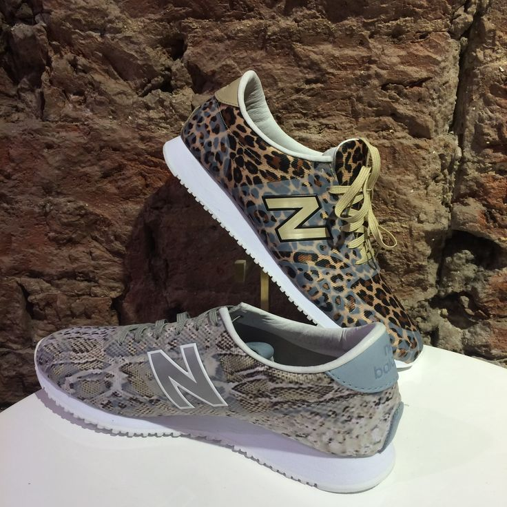 new balance dames panter