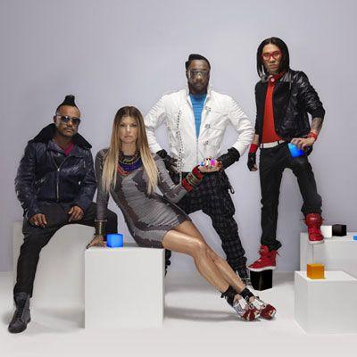 I Gotta Feelin'~The Black Eyed Peas