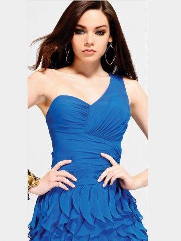 #blu #dress #bludress #fashion www.no2mo.com