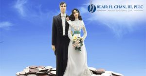 There is no doubt that there is a serious connection between personal #bankruptcy and #filingfordivorce. You may even have questions about whether it is appropriate for you to file one before the other. Consulting with a knowledgeable #divorcelawyer is something that can be extremely helpful for laying out all of the issues associated with the typical #divorce.