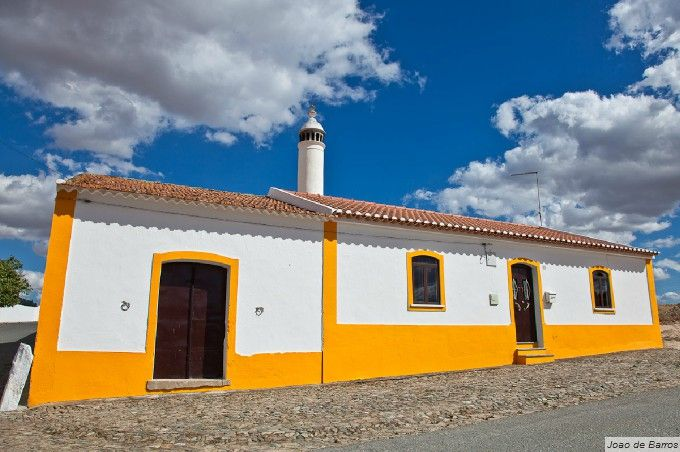 Portugal/Ourique (Enlarge): Photo by Photographer joao barros - photo.net