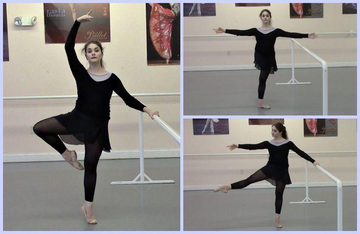 1000+ ideas about Ballet Barre on Pinterest | Ballet ...