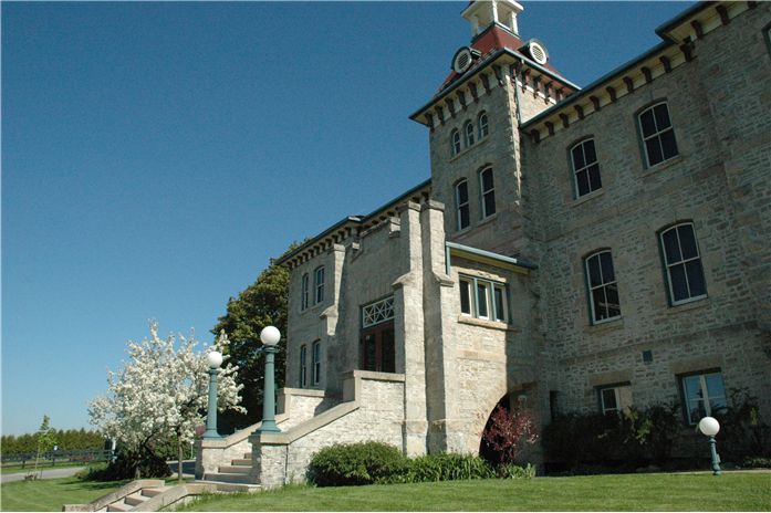 image of Wellington County Museum and Archives
