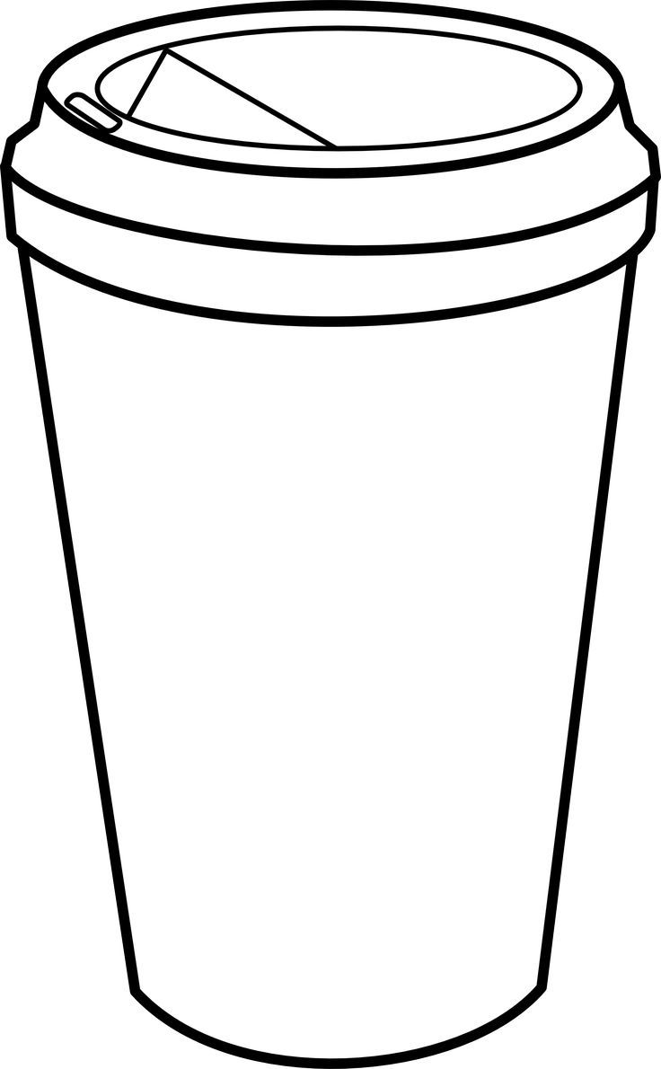 736x1190 9 Best Coffee Drawing Images Coloring Pages Cup Coffee