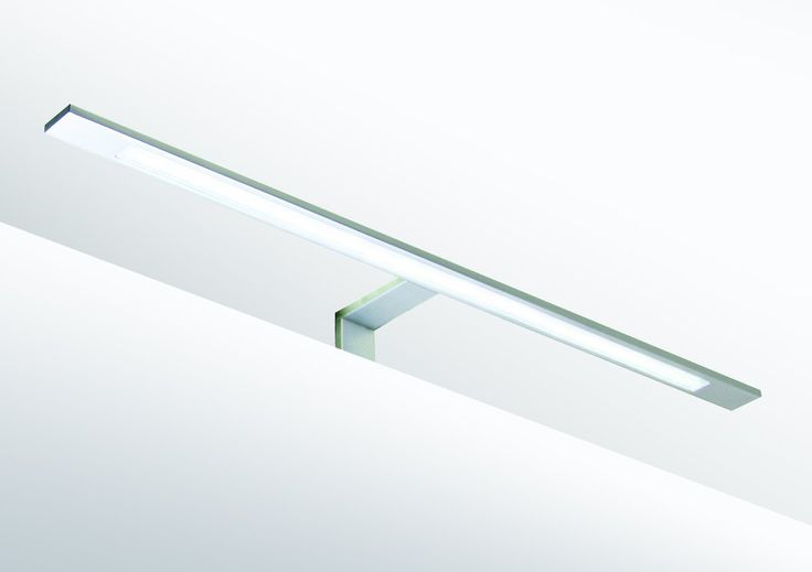 LED Badleuchte Badlampe Spiegellampe Spiegelleuchte Schranklampe Aufbauleuchte: Amazon.de: Beleuchtung