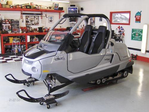 2004 Ski-Doo Elite | Snowmobiling | Pinterest ...