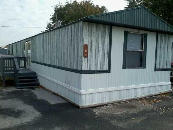 Oakwood Mobile Home For Sale in O Fallon MO, 63368