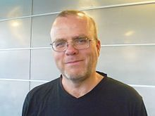 Rasmus Lerdorf (born 22 November 1968) is a Greenlandic-Danish programmer. He created the PHP scripting language, authoring the first two versions of the language and participated in the development of later versions