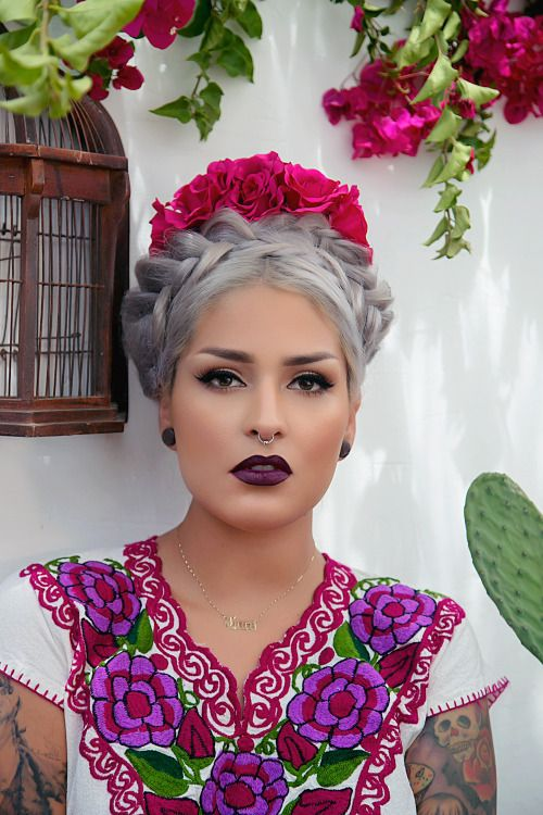 1000 images about hair style and makeup for girls on