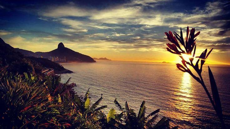 Rio de Janeiro, Brasil @Sergi Ronald