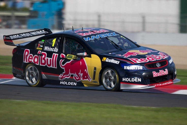 Australian V8 Supercars #racing