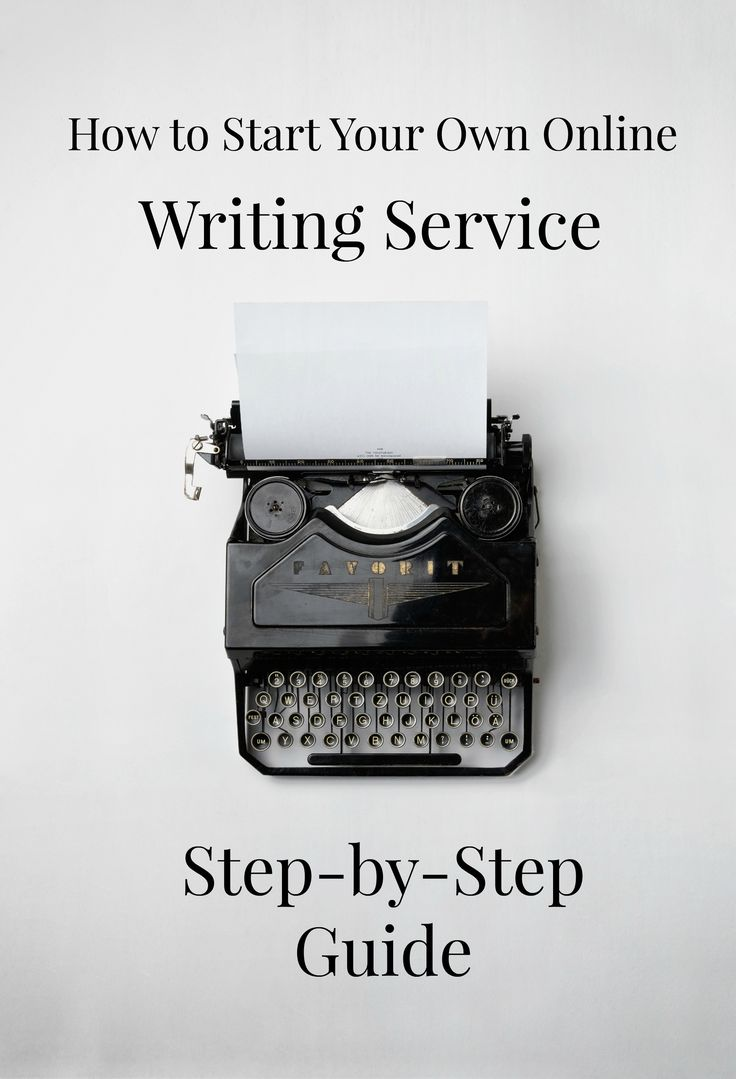 Writing services online wkgsc