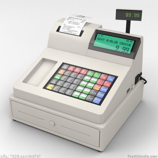 17 full cash register - photo #31