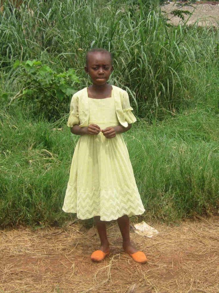 My World Vision | Helping children around the world