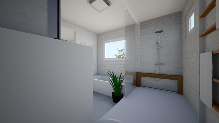 Roomstyler.com - ensuite