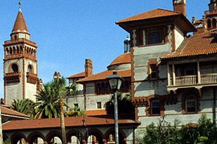 St. Augustine, FL - Oldest continuous settlement in America http://www.augustine.com/history/index.php